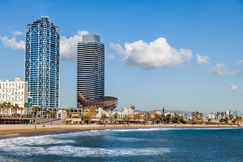 Лучшие пляжи Испании: Места которые стоит посетить 5