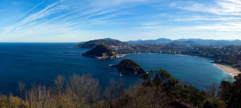 Лучшие пляжи Испании: Места которые стоит посетить 11