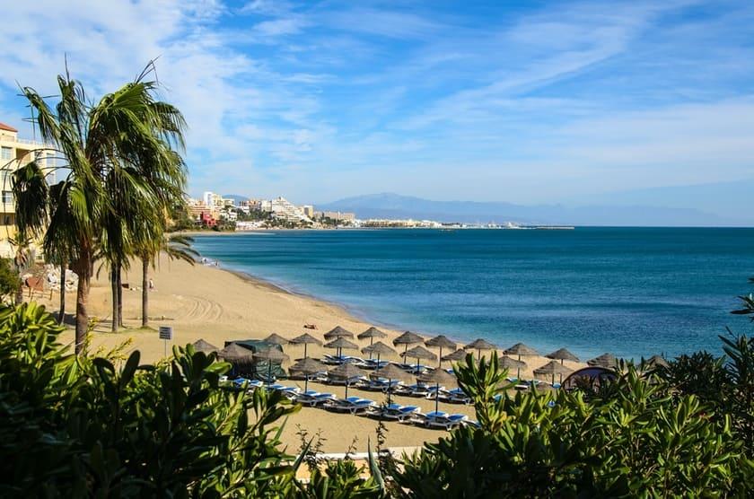 Лучшие пляжи Испании: Места которые стоит посетить 1