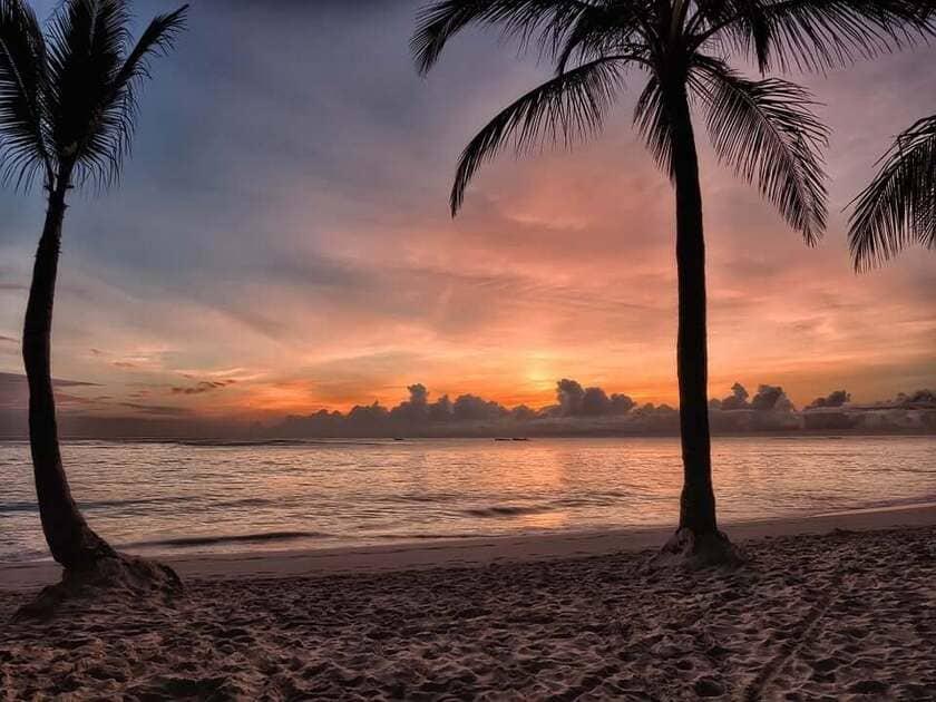 Где лучше отдыхать в Доминикане 31