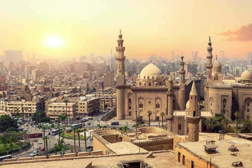 Отдых на красном море Египта 23