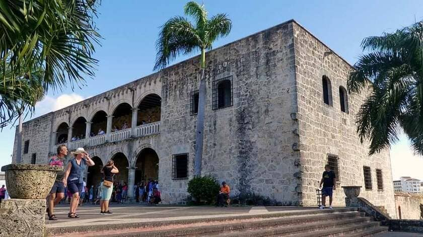Где лучше отдыхать в Доминикане 15