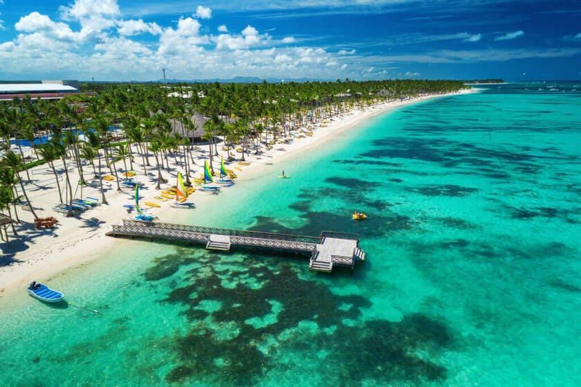 Где лучше отдыхать в Доминикане 9