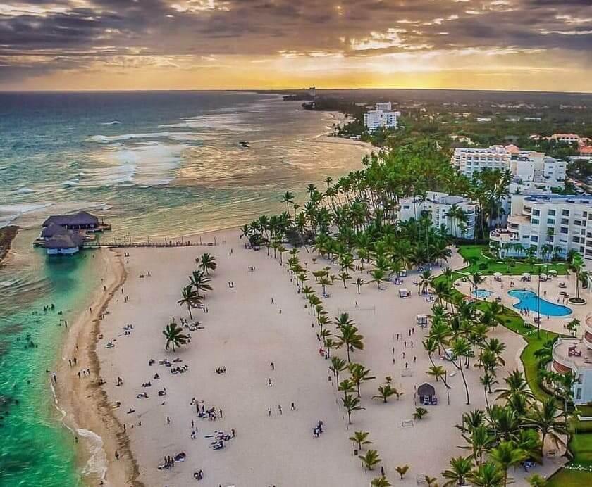 Где лучше отдыхать в Доминикане 13