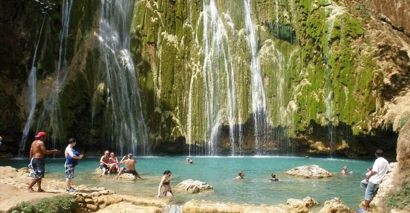 Где лучше отдыхать в Доминикане 19