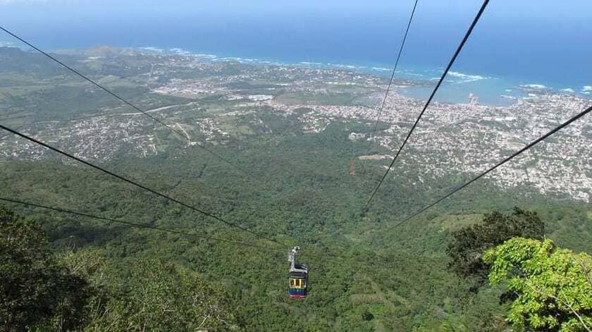Где лучше отдыхать в Доминикане 17