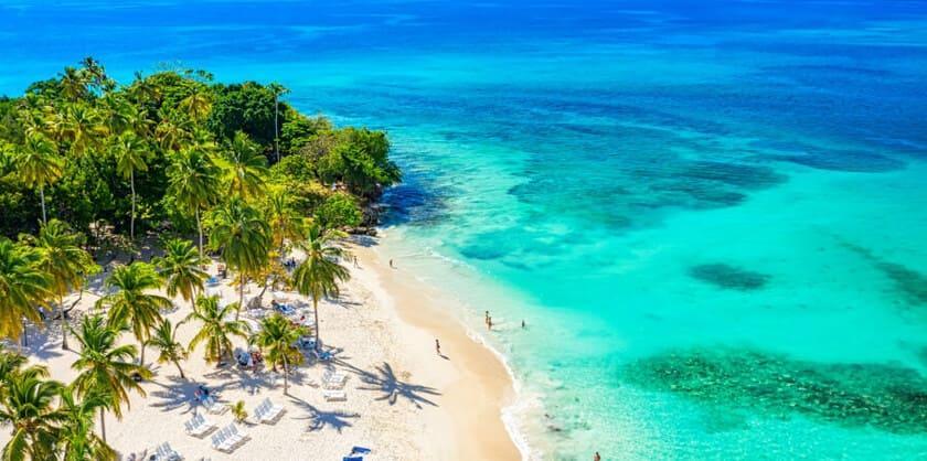 Где лучше отдыхать в Доминикане 11