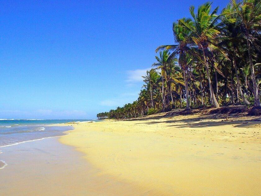 Где лучше отдыхать в Доминикане 7